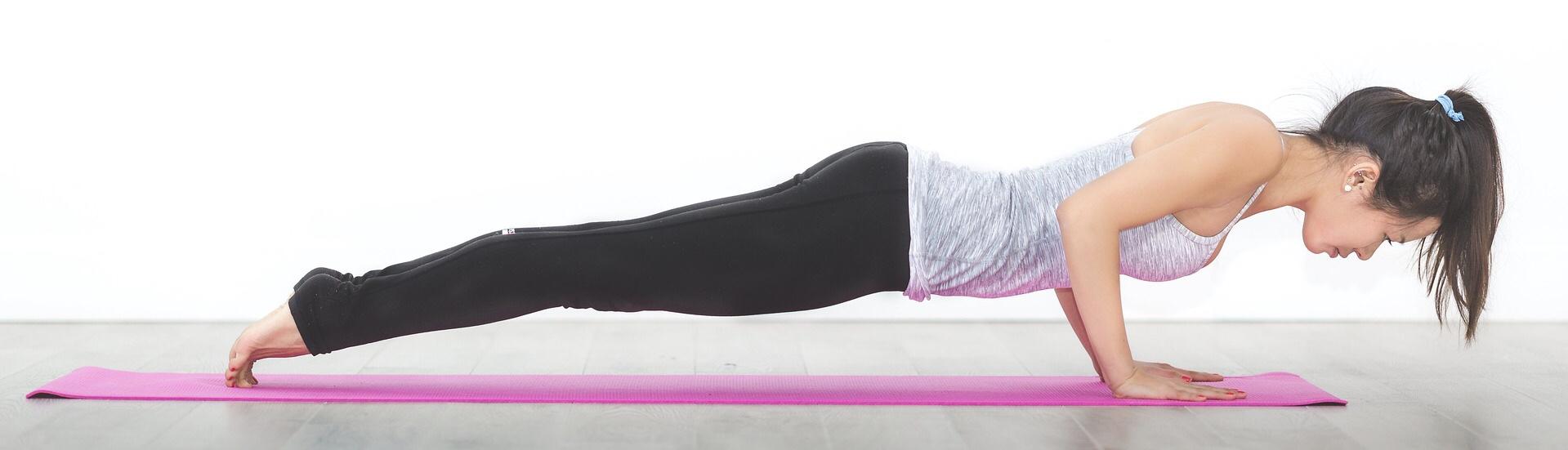 Yoga pilago