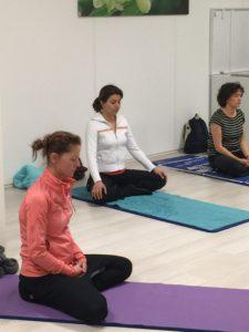 meditatie bij Pilago