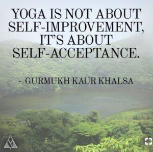 Wat is yoga nu eigenlijk