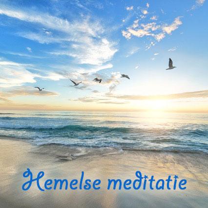 Hemelse meditatie