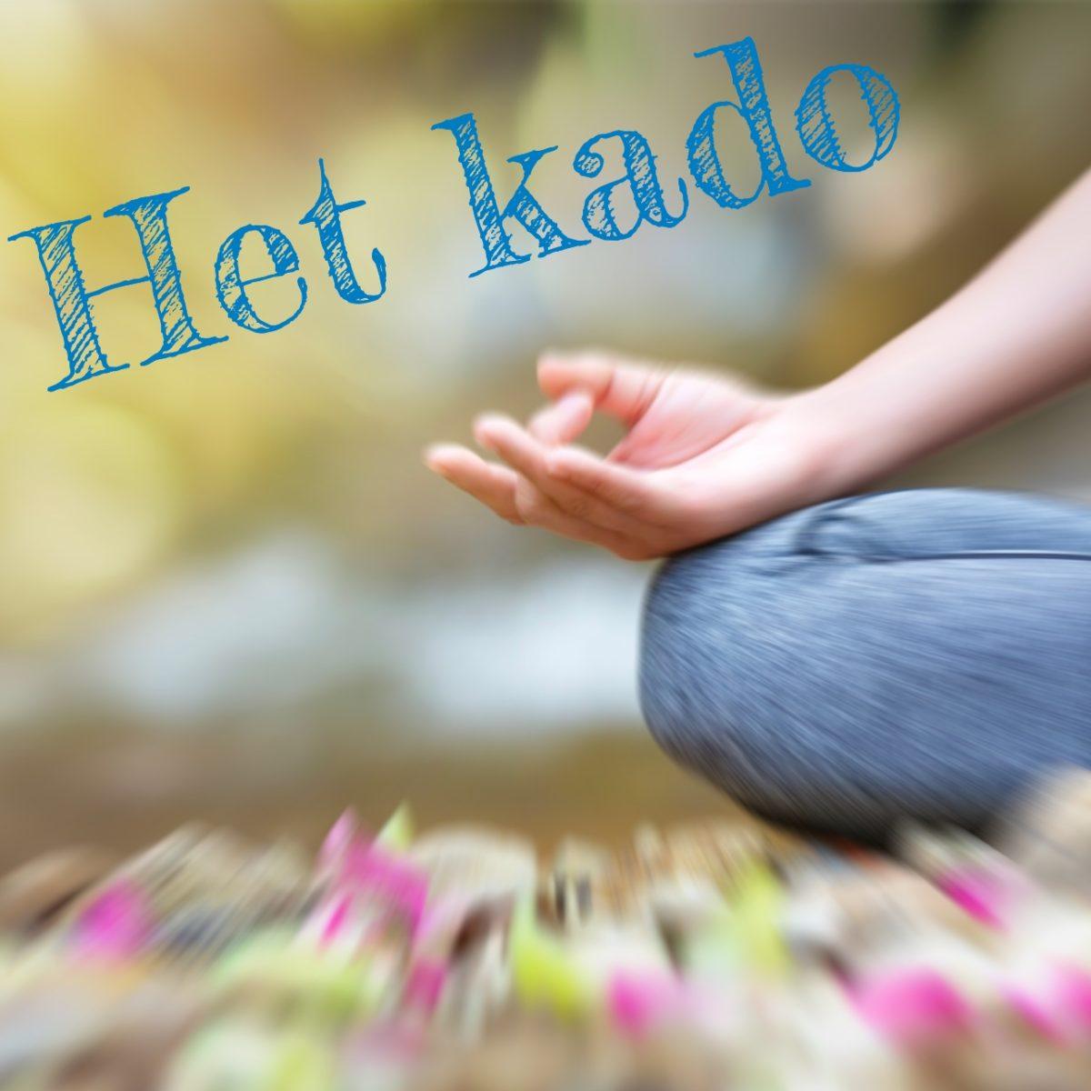 Meditatie het kado