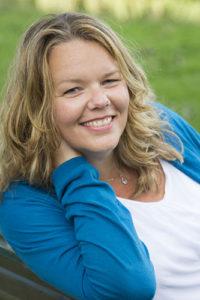 Esther van der Wijk