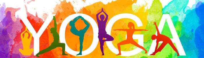 Yoga bij Pilago