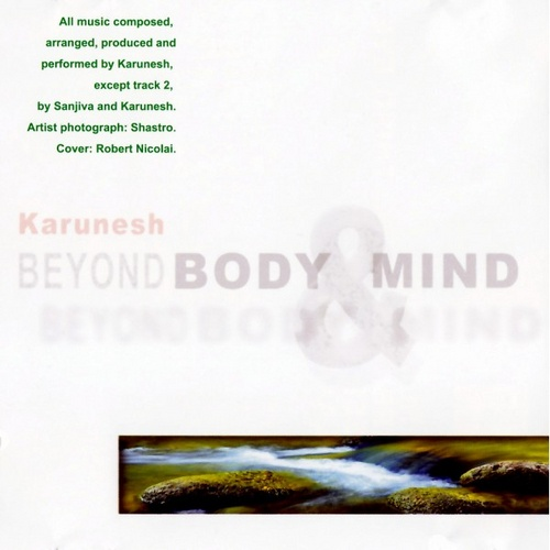 Beyond Body & Mind van Karunesh