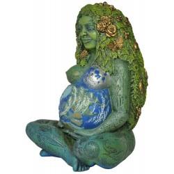 Een brief van Gaia (moeder aarde)