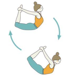 Ren Mai oefening