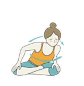 Dai Mai oefening